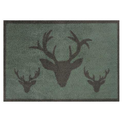 hug a rug hug rug non slip indoor floor mat tiles 80 x 60cm