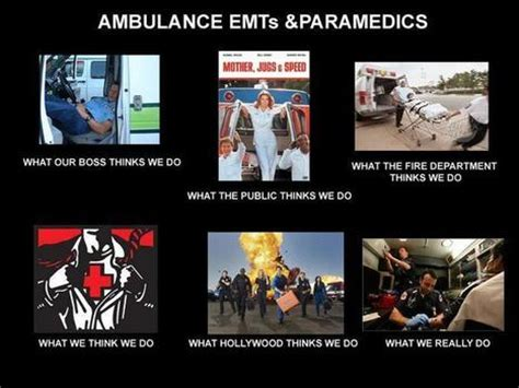 Ambulance In German Meme - what hollywood thinks i do in what i really do scoop it