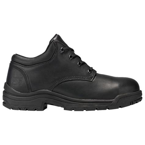 mens oxford work shoes timberland pro titan 40044 mens alloy safety toe oxford