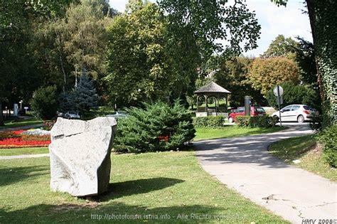 pavillon im park bled am see gt pavillon im park istrien kroatien