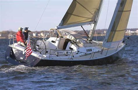 j boats cruising research j boats j 124 cruising sailboat on iboats