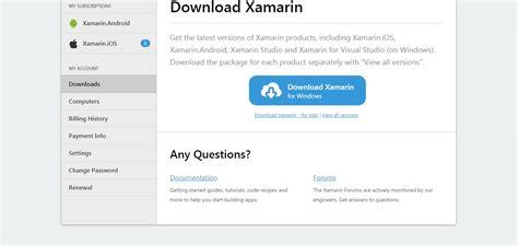 Xamarin Offline Tutorial | visual studio xamarin app running using android emulator
