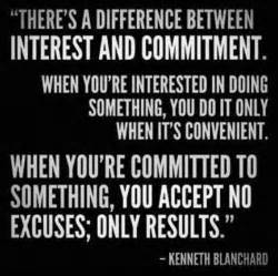 Commitment Letter Vs Clear To 15 Uplifting Commitment Quotes Inspiring You To Keep Going