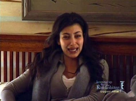 Kim Kardashian Crying Meme - what kuwtk kim would be ugly crying about now alyssa423