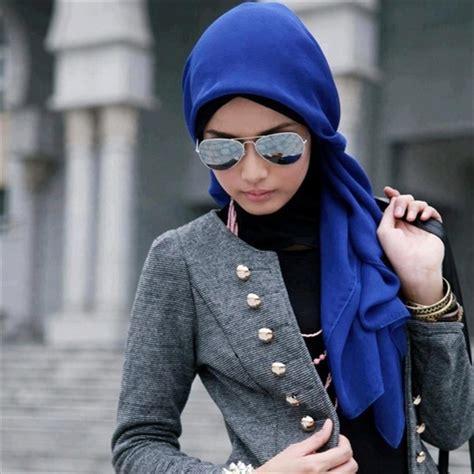 moda2015hijab essere glamour indossando l hijab perch 232 la moda non ha