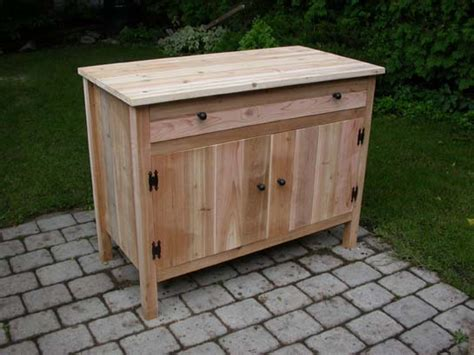 wooden outdoor cabinet for patio outdoor cabinets