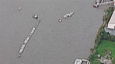tugboat jobs brisbane national disaster in australia floods cause havoc