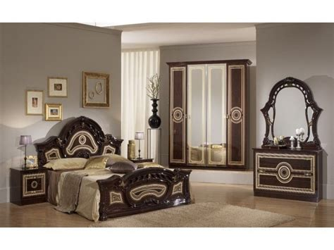 italian bedroom furniture sets uk italian mahogany high gloss bedroom furniture set homegenies