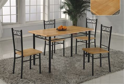 metal dining room table dining table metal dining table set