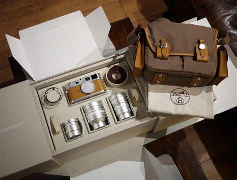 Kamera Leica Hermes apakah membeli kamera dan lensa itu investasi