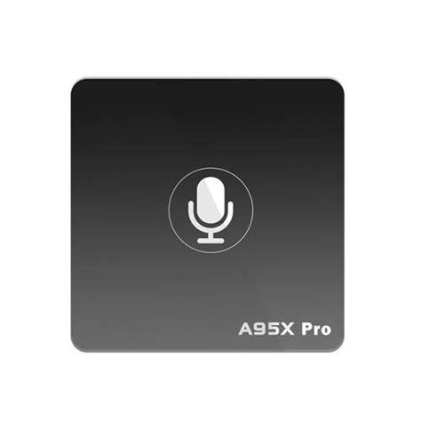 Nexbox A95x 2gb 16gb nexbox a95x pro 2gb 16gb s905w tv box