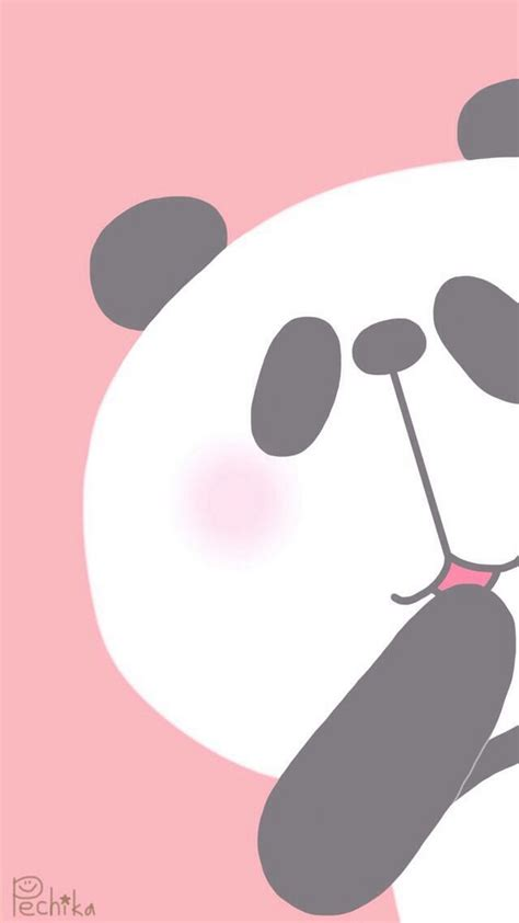 cute panda wallpaper iphone  cute wallpapers