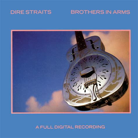 dire straits sultans of swing testo brothers in arms markknopfler