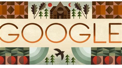 google images thanksgiving thanksgiving 2016 google doodle celebrates holiday with