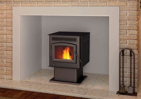 Pellet Stove Fireplace by Pellet Stoves The Fireplace King Huntsville Ontario