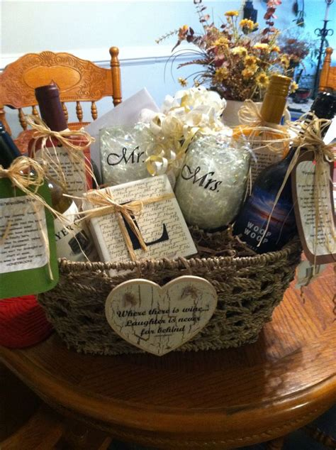 Wedding Basket Ideas by 95 Best Diy Wedding Wine Basket Ideas Images On