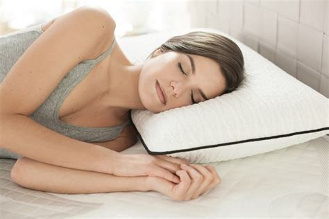When Can Sleep With A Pillow by Best Truths About Sleep And How It Works