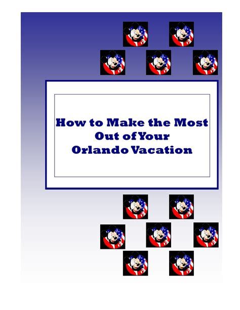 how to make the most out of a small bedroom how to make the most out of your orlando vacation