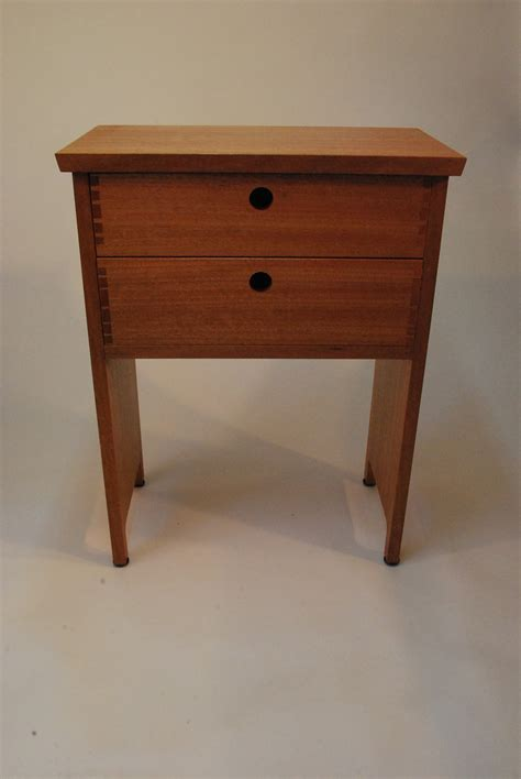 Maple Bedside Table Timber Tailor Glass Top Tables In Qld Silver Ash Timber