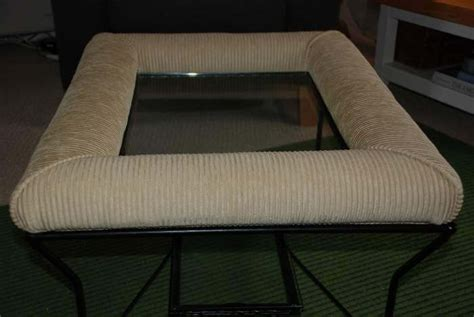 footstool coffee table coffee table footstool metalwork bespoke folk