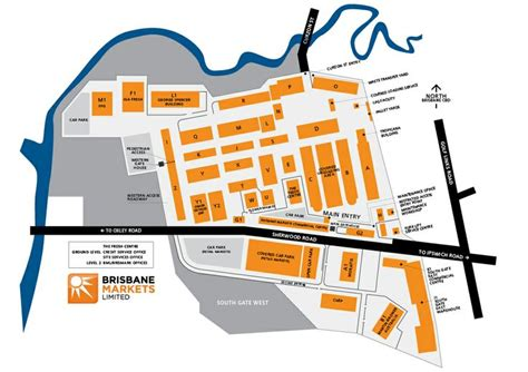 trash boat brisbane your guide to brisbane markets maps of flea markets