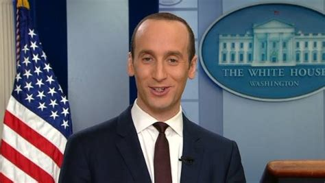 stephen miller nz the perilous high wire act of writing speeches for donald