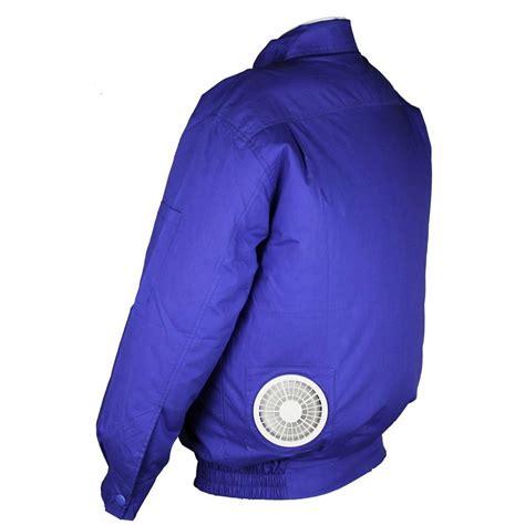Kipas Yang Dingin jaket ac pendingin tetap dingin saat cuaca panas