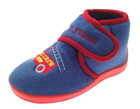 boys size 4 slippers boys toddlers slippers boots booties childrens