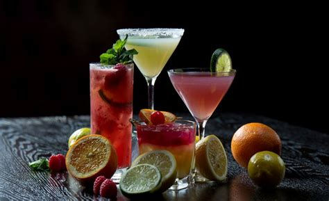 specialty cocktails our food pinterest