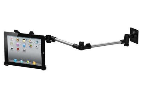 ipad headboard mount armbot ipad tablet mount