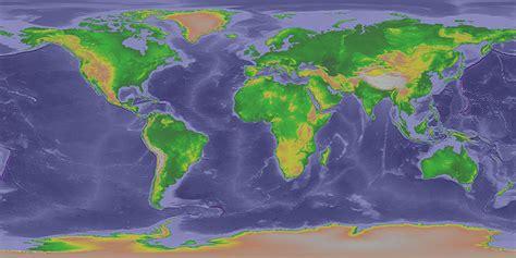 nws jetstream max major ocean currents