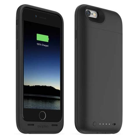 Mophie Juice Iphone 6 Plus mophie juice pack iphone 6 plus and iphone 6 battery cases