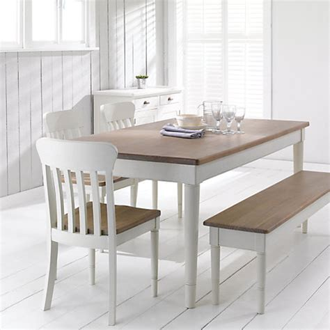lewis kitchen furniture buy john lewis drift rectangular 6 seater dining table
