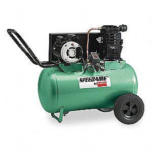 speedaire 3 0 hp 230 portable electric air compressor 4b228 4b228 grainger