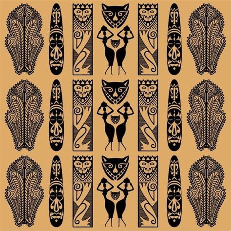 african pattern ai african texture free vector download 7 387 free vector