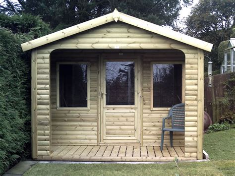 Garden Shed Newcastle by All Types Of Summer Houses Delivered Across Newcastle