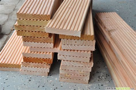 Was Aus Holz Bauen by Hochbeet Selber Bauen 187 Aus Holz 187 Anleitung Mit Bildern