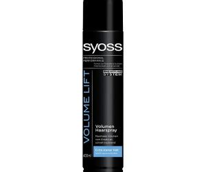Sho Syoss 400 Ml syoss volumen haarspray lift 400 ml ab 3 93