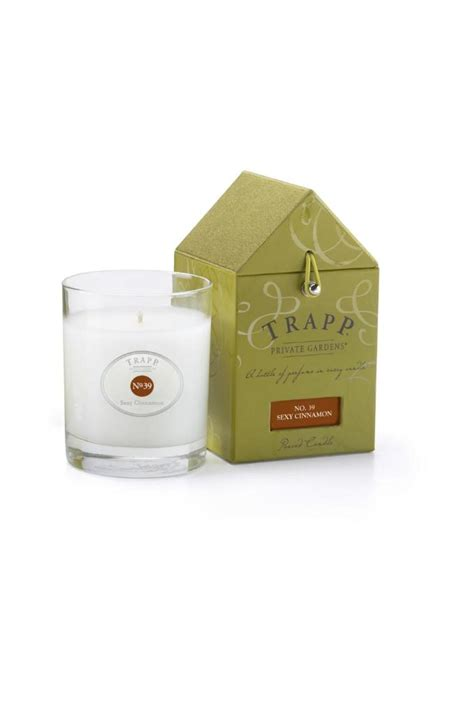 Trapp Candles Trapp Candles Cinnamon From Palm By Envy Of