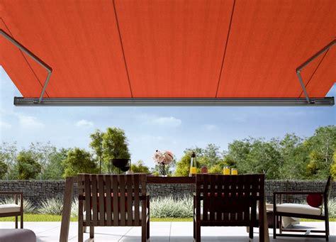 tende da sole esterno tende da sole per una casa che si lia all esterno