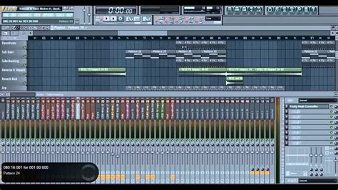 colors tritonal how to remix a song using fl studio 11 colors by