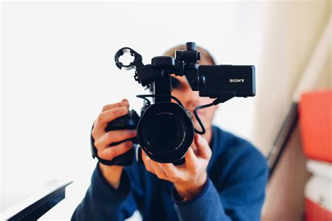 videography pics i m a photographer who wants to learn videography the