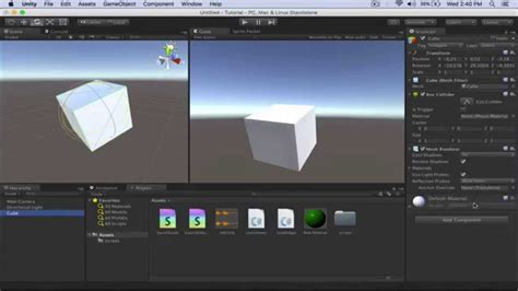 tutorial of unity 3d unity tutorial scripting basic shader in unity 3d youtube