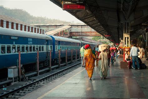 Railway Station India Essay by 485 Words Sle Essay On At A Railway Station