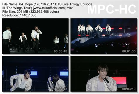 download mp3 bts silver spoon download perf bts dope 2017 bts live trilogy episode