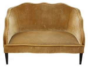 edwardian small sofa chaise longue antiques atlas
