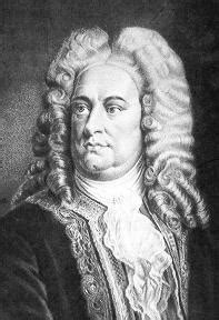 George Handel - The Center For Church Music, Songs and Hymns