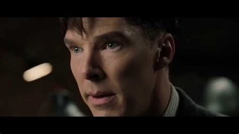 film enigma benedict the imitation game official uk teaser trailer youtube