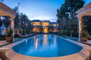 mohamed hadid s le palais beverly mega mansion for