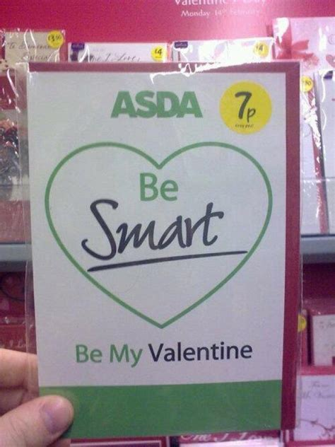 asda s card asda launch the 7p valentines day card ldnfashion